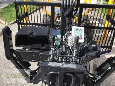 Vollernter des Typs Sonstige VH75, Vorführmaschine in Kaumberg (Bild 6)