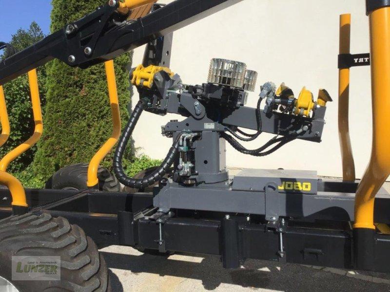 Vollernter des Typs Sonstige VH75, Vorführmaschine in Kaumberg (Bild 1)