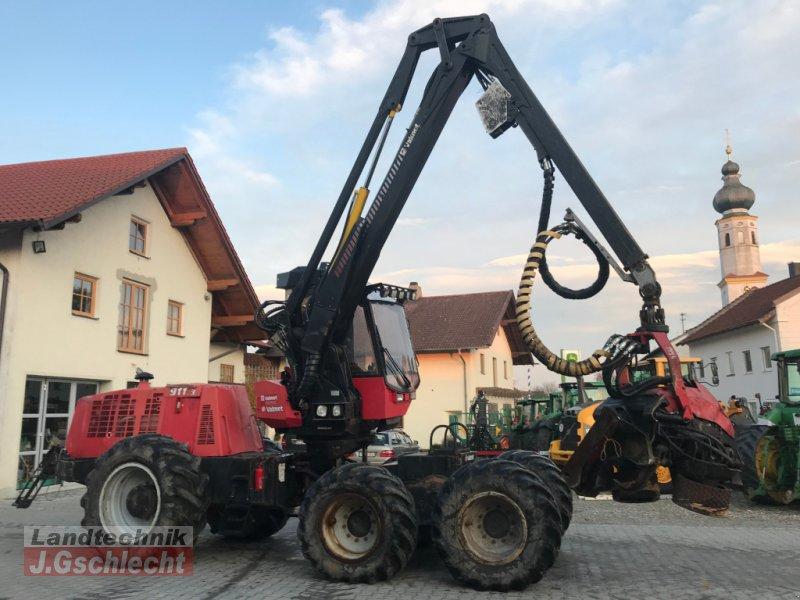 Vollernter des Typs Valmet 911.3 6x6, Gebrauchtmaschine in Mühldorf (Bild 16)