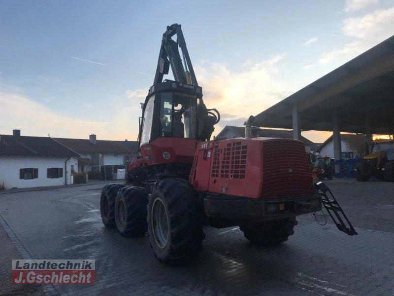 Vollernter des Typs Valmet 911.3 6x6, Gebrauchtmaschine in Mühldorf (Bild 7)