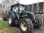Vollernter typu Valtra N143 Direct Valtra N143 Direct + Moheda 135 4WD, Gebrauchtmaschine w Søllested