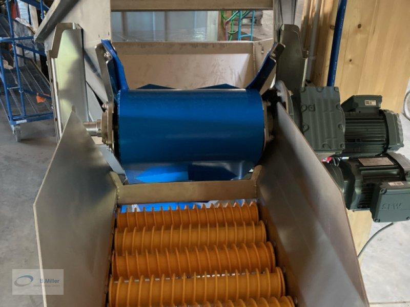 Vorratsbunker типа Miller Maschinenbau  Trichter, Neumaschine в Eppishausen (Фотография 4)