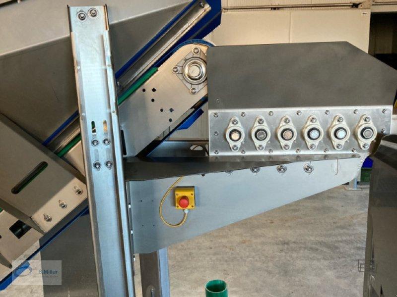 Vorratsbunker типа Miller Maschinenbau  Trichter, Neumaschine в Eppishausen (Фотография 7)
