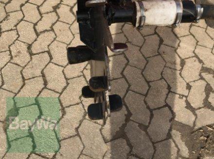 Walze des Typs Güttler HE-VA DK820 Grassroller Prismenwalze mit Schlauchstreuer und Striegel, Gebrauchtmaschine in Dinkelsbühl (Bild 6)