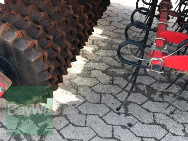 Walze des Typs Güttler HE-VA DK820 Grassroller Prismenwalze mit Schlauchstreuer und Striegel, Gebrauchtmaschine in Dinkelsbühl (Bild 10)