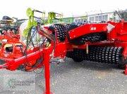 Walze des Typs HE-VA Tip-Roller Sternringwalze, Vorführmaschine in Rittersdorf