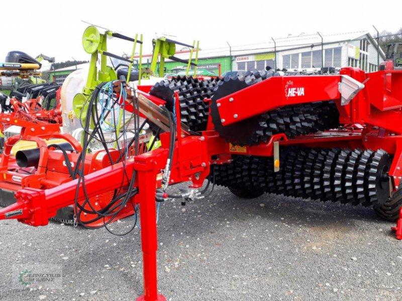 Walze типа HE-VA Tip-Roller Sternringwalze, Vorführmaschine в Rittersdorf (Фотография 1)