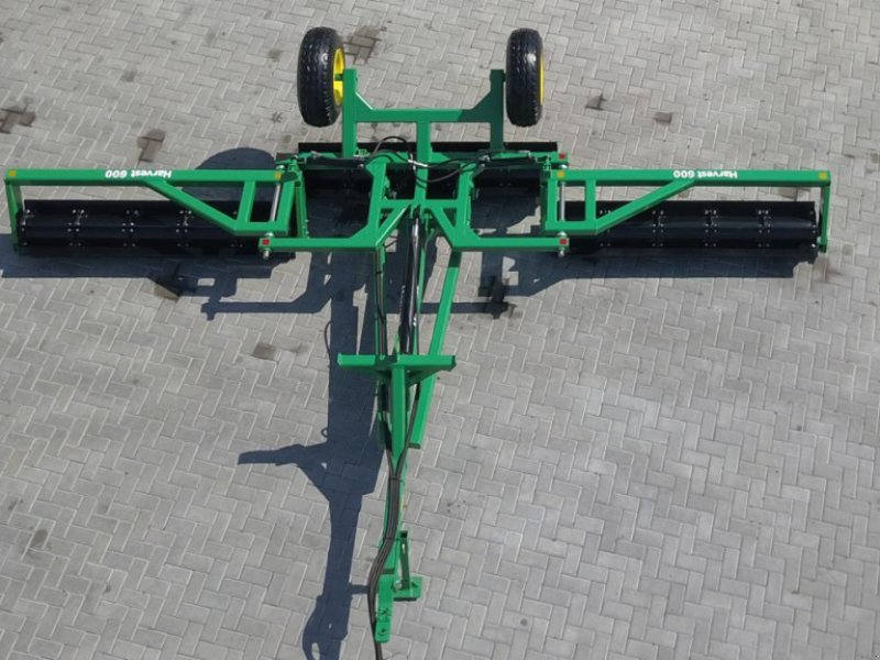 Walze типа John Deere 200, Gebrauchtmaschine в Миколаїв (Фотография 1)