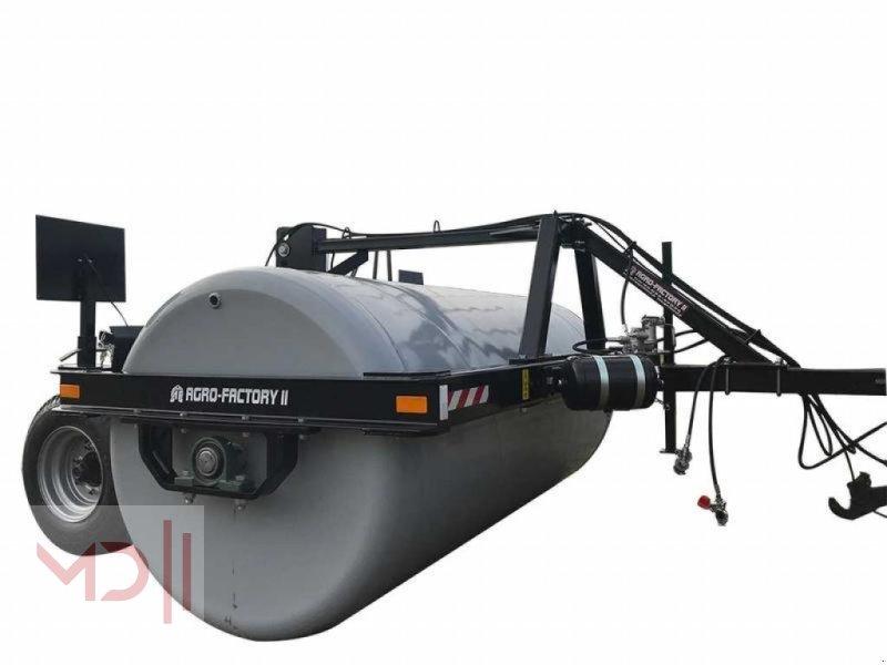 Walze типа MD Landmaschinen AFII Wiesenwalze * WO /2,5M Arbeitsbreite, Neumaschine в Zeven (Фотография 1)