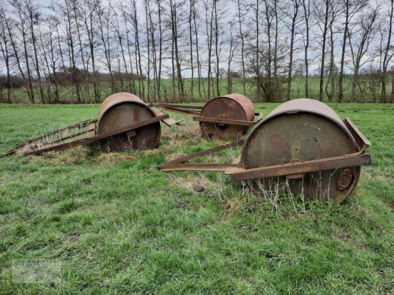 Walze типа MDW-Fortschritt 3er Zug Wiesenwalzen, Gebrauchtmaschine в Pragsdorf (Фотография 1)