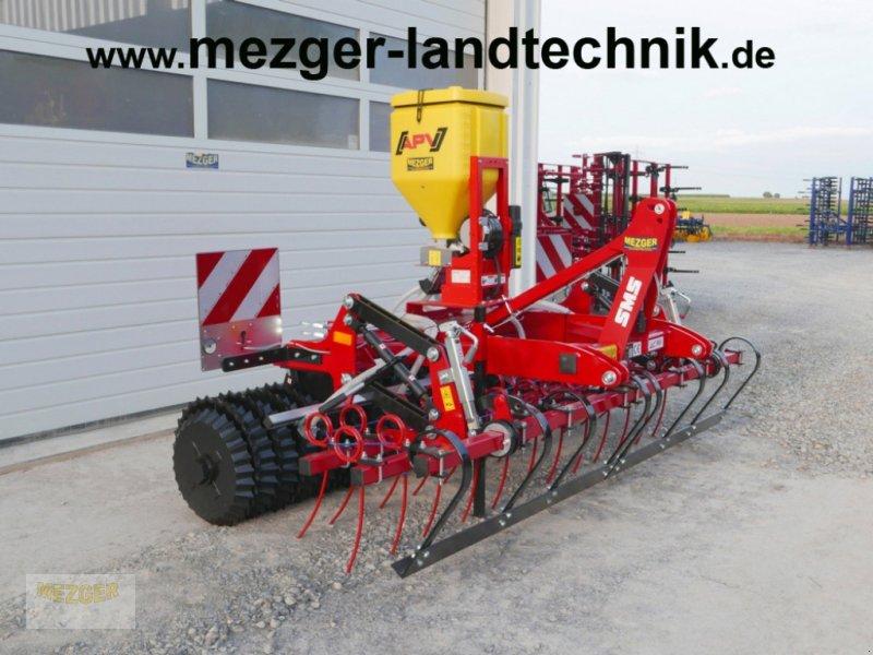 Walze des Typs SMS Teran Grass Zahnwalze mit APV MDP 100, Neumaschine in Ditzingen (Bild 1)