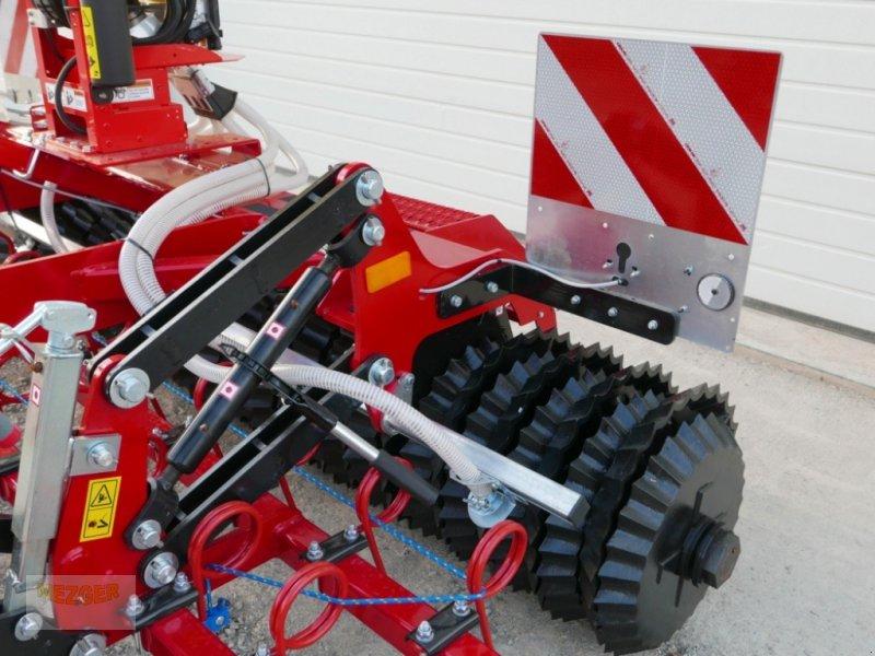 Walze des Typs SMS Teran Grass Zahnwalze mit APV MDP 100, Neumaschine in Ditzingen (Bild 5)