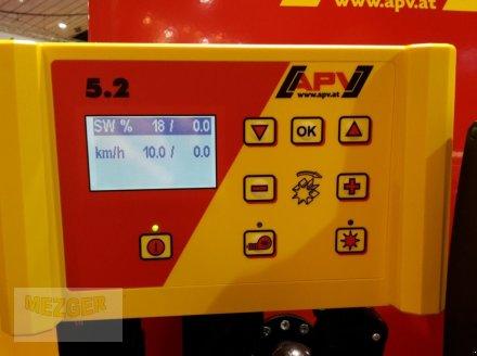 Walze des Typs SMS Teran Grass Zahnwalze mit APV MDP 100, Neumaschine in Ditzingen (Bild 12)
