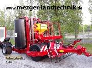 Walze a típus SMS Wiesenwalze mit APV-Streuer Golem 540, Glattwalze, Neumaschine ekkor: Ditzingen