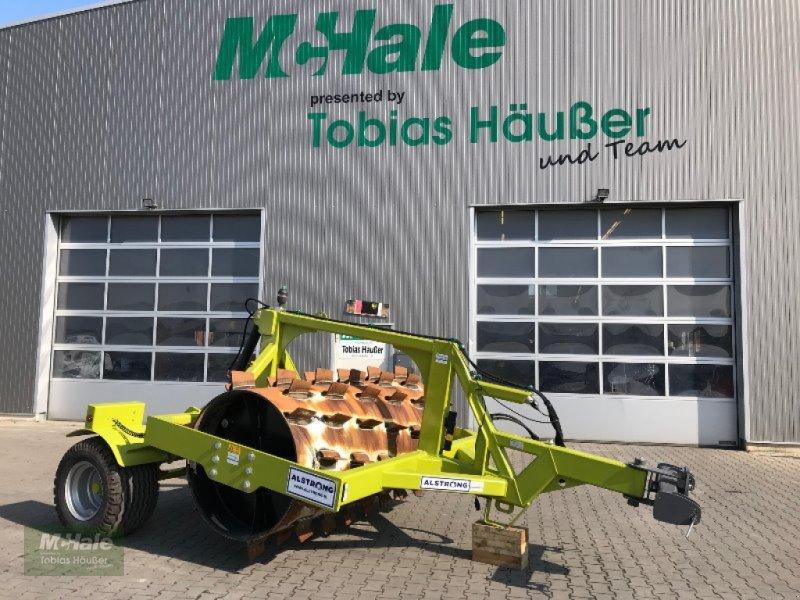 Walze типа Sonstige Aerator 840 T Bodenbelüftung, Vorführmaschine в Borgholzhausen (Фотография 1)