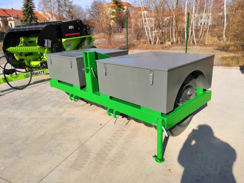 Walze типа Sonstige Agrotipa RingPactor ARP 285, Neumaschine в Roudnice nad Labem (Фотография 1)