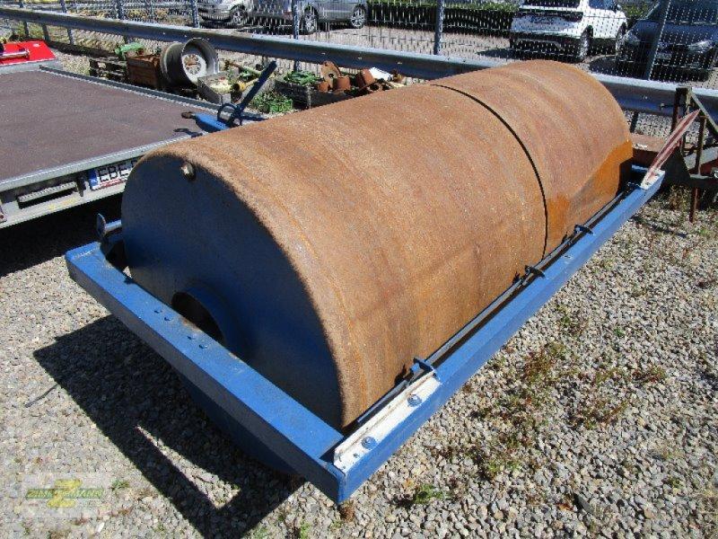 Walze des Typs Sonstige Wiesenwalze 2,5m, Gebrauchtmaschine in Euskirchen (Bild 4)
