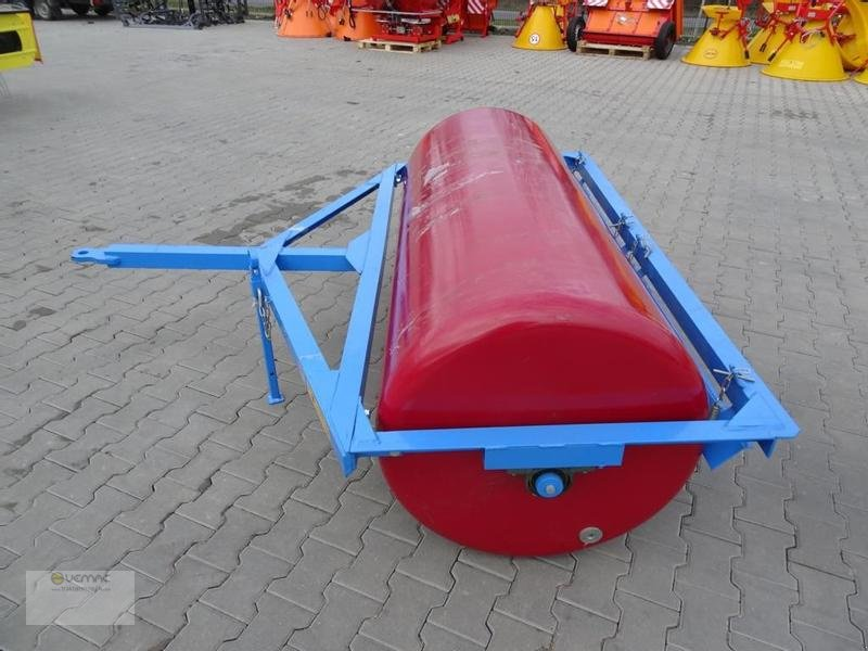 Walze типа Vemac Wiesenwalze 150cm Walze Schleppe Rasenwalze Traktor Schlepper NEU, Neumaschine в Osterweddingen / Magdeburg (Фотография 1)