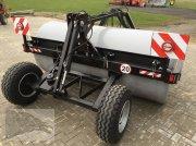 VORATECK Wiesenwalze 275 cm mit Fahrgestell und Druckluftbremse Walze
