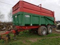 Agrimat AGRI 135 Wannenkipper