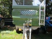 Wannenkipper типа Fliegl TMK140FOX, Gebrauchtmaschine в Niederkirchen