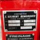 Wannenkipper a típus Gilibert 12t, Gebrauchtmaschine ekkor: LA SOUTERRAINE (Kép 5)