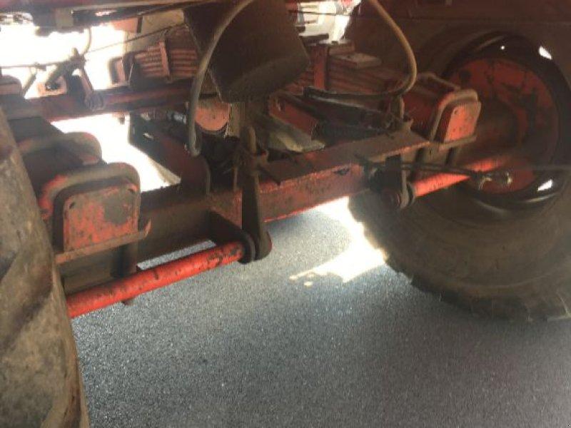 Wannenkipper a típus Gilibert 2141 MBO, Gebrauchtmaschine ekkor: Allerborn (Kép 6)