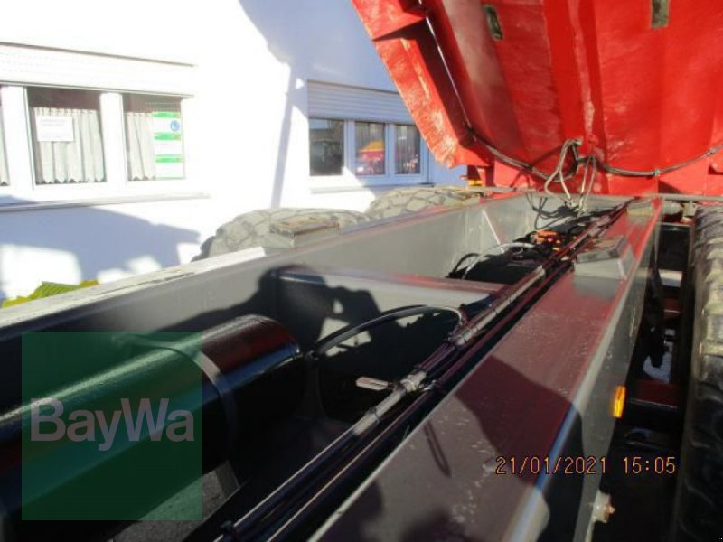 Wannenkipper typu Krampe HP 20 Halfpipi   #518, Gebrauchtmaschine v Schönau b.Tuntenhausen (Obrázok 4)