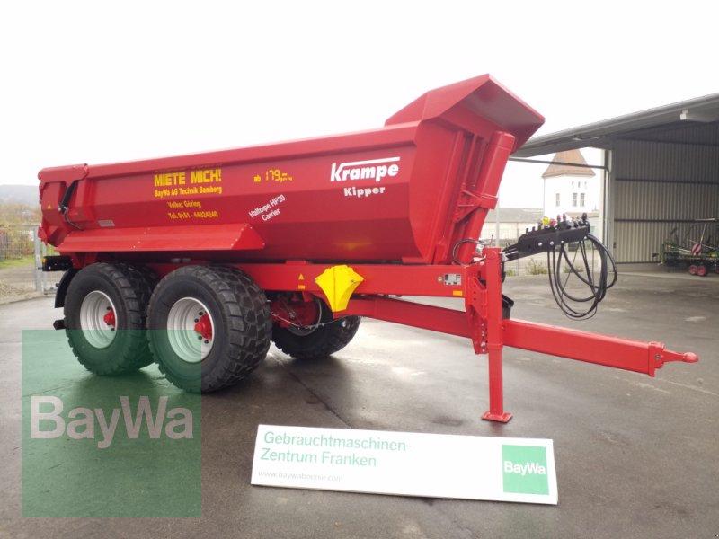 Wannenkipper a típus Krampe HP20 Carrier *Miete ab 179€/Tag*, Gebrauchtmaschine ekkor: Bamberg (Kép 1)