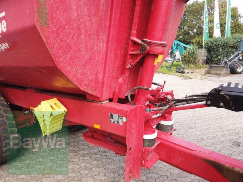 Wannenkipper des Typs Krampe HP20, Gebrauchtmaschine in Manching (Bild 10)