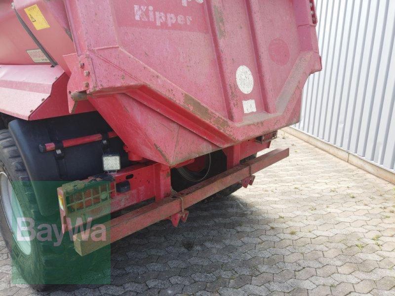 Wannenkipper des Typs Krampe HP20, Gebrauchtmaschine in Manching (Bild 5)