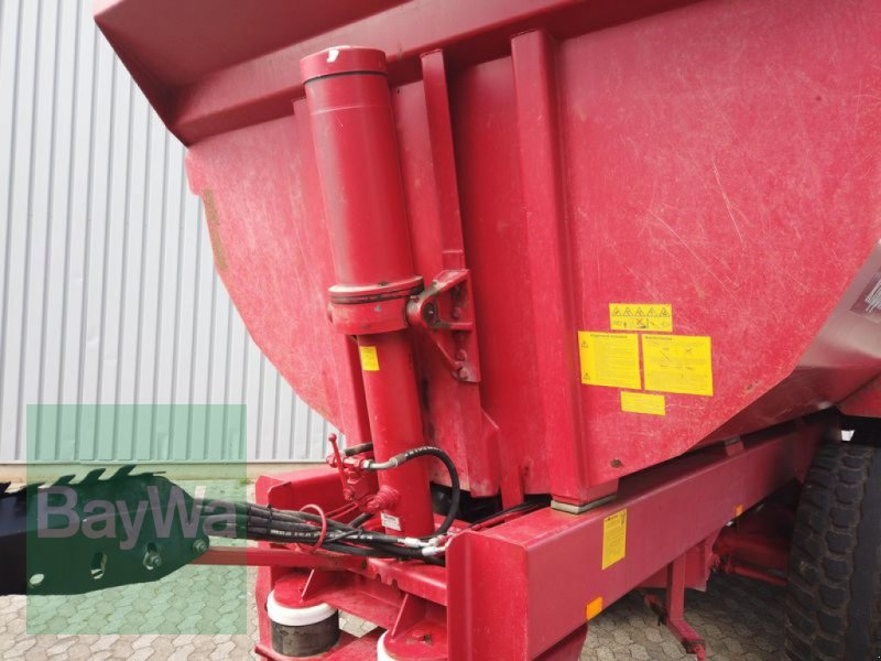 Wannenkipper des Typs Krampe HP20, Gebrauchtmaschine in Manching (Bild 14)
