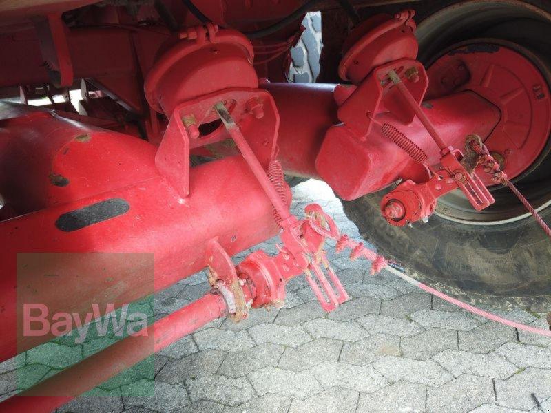 Wannenkipper des Typs Krampe HP20, Gebrauchtmaschine in Manching (Bild 9)