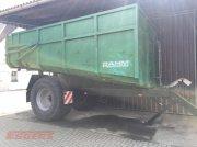 Wannenkipper des Typs Rahm MTK14000, Gebrauchtmaschine in Suhlendorf