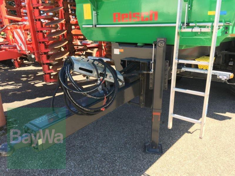 Wannenkipper des Typs Reisch RTWK-200. AS700, Gebrauchtmaschine in Obertraubling (Bild 13)