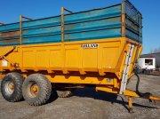 Rolland TURBO 160 Basculantă cu vană