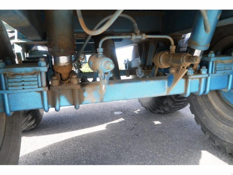 Wannenkipper типа Sonstige 12T, Gebrauchtmaschine в Bray En Val (Фотография 5)