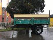 Wannenkipper типа Sonstige camion, Gebrauchtmaschine в Noerdange