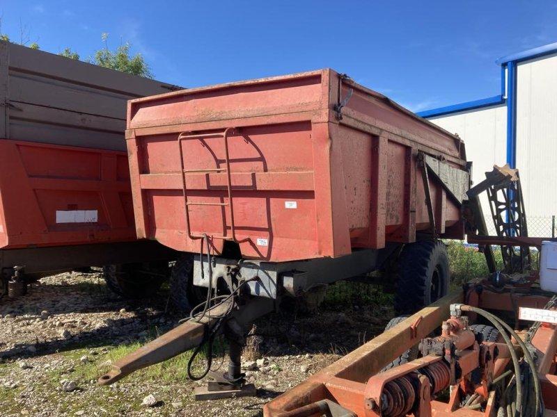 Wannenkipper типа Sonstige D110 MN, Gebrauchtmaschine в CONDE SUR VIRE (Фотография 1)