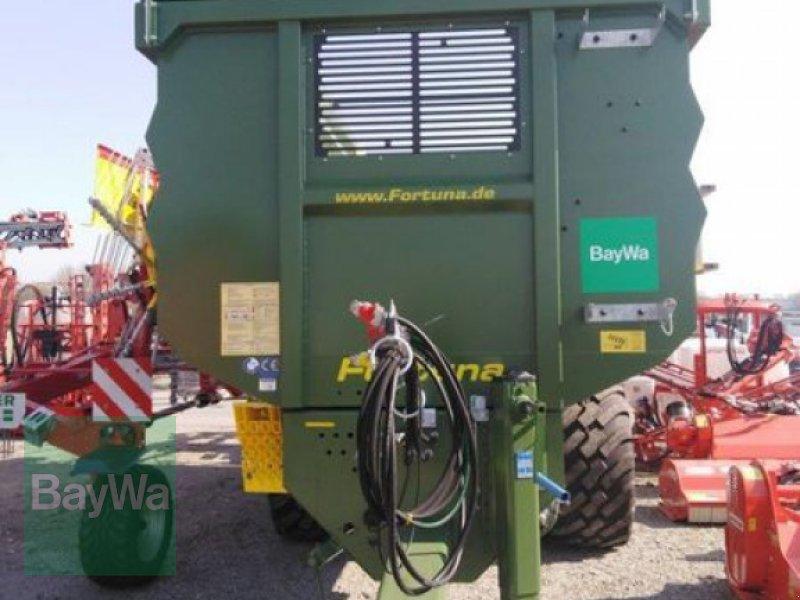 Wannenkipper des Typs Sonstige FTM 200 / 6.5, Neumaschine in Osterhofen (Bild 3)