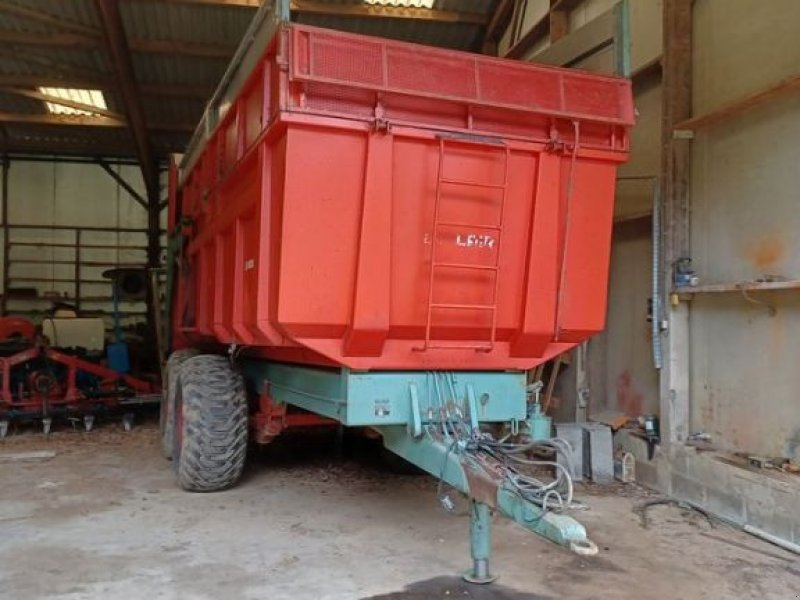 Wannenkipper типа Sonstige SP160, Gebrauchtmaschine в Moulines (Фотография 1)