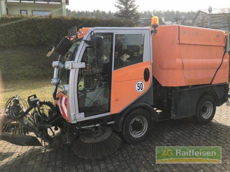 Waschmaschine des Typs Bucher City Cat 2020, Gebrauchtmaschine in Mosbach (Bild 1)