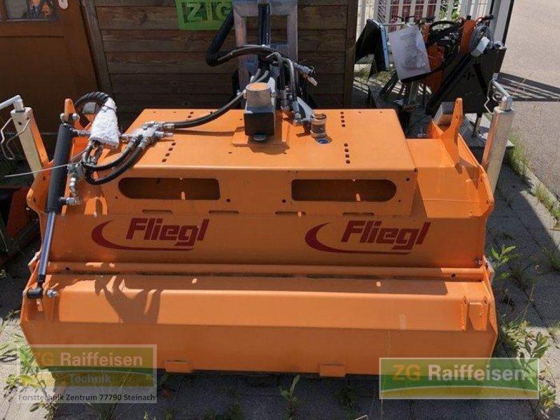 Waschmaschine tip Fliegl Kehrmaschine KEH 135, Ausstellungsmaschine in Steinach (Poză 3)