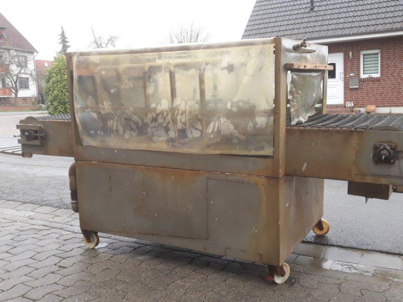 Waschmaschine типа KSB Waschmaschine für Bundgemüse, Gebrauchtmaschine в Burgdorf (Фотография 1)