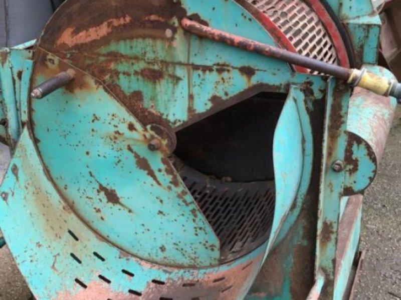 Waschmaschine a típus Sonstige Biso Waschmaschine, Gebrauchtmaschine ekkor: Eferding (Kép 1)