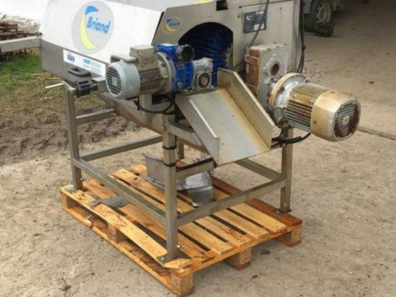 Waschmaschine a típus Sonstige Briand Knollen Waschmaschine, Gebrauchtmaschine ekkor: Eferding (Kép 1)