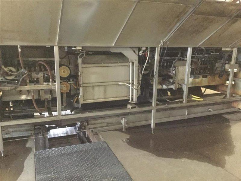 Waschmaschine tip Sonstige Briand PorreVaskelinje+Tapemaskine, Gebrauchtmaschine in Horsens (Poză 3)