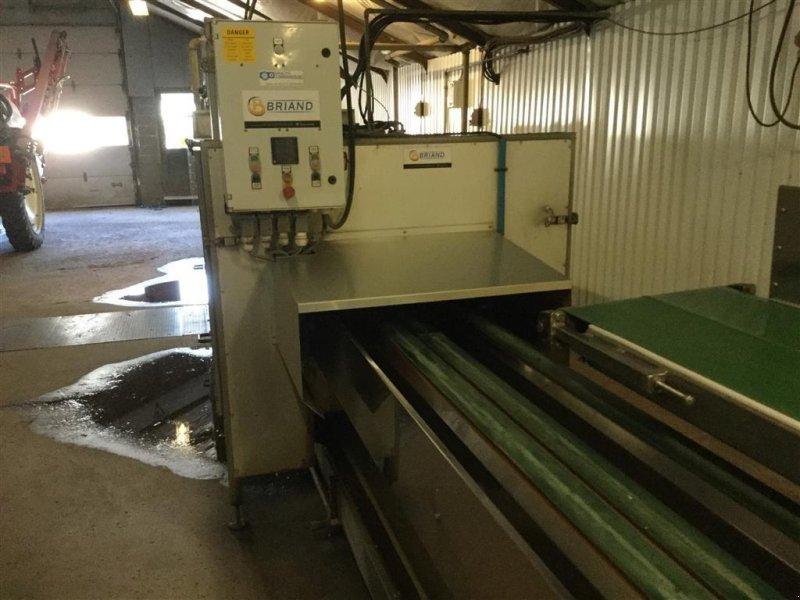 Waschmaschine tip Sonstige Briand PorreVaskelinje+Tapemaskine, Gebrauchtmaschine in Horsens (Poză 6)