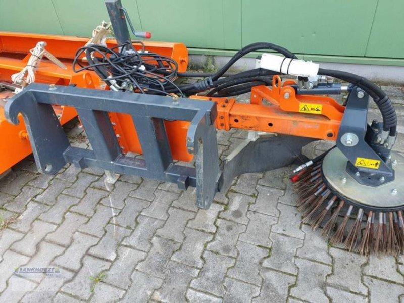 Waschmaschine des Typs Tuchel WB 750, Gebrauchtmaschine in Wiefelstede-Spohle (Bild 1)