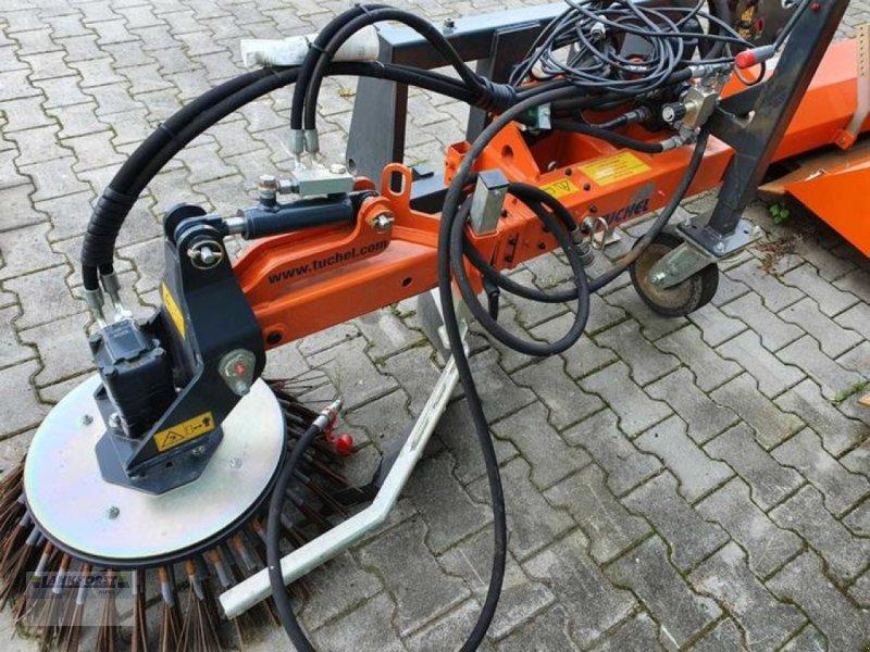 Waschmaschine des Typs Tuchel WB 750, Gebrauchtmaschine in Wiefelstede-Spohle (Bild 2)